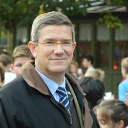 M. Brocard - Censeur directeur du collège