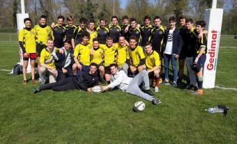 College Stanislas et rugby