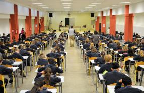 Brevet Collège Stanislas