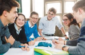 Journée portes ouvertes Collège Stanislas