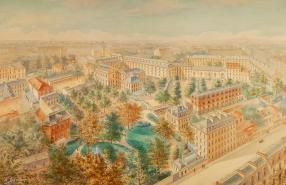 Histoire du Collège Stanislas