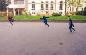 Collège Stanislas Paris